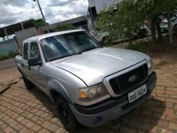 Ford Ranger Xls 2007 - Urgente - R$ 14.900 - 2007