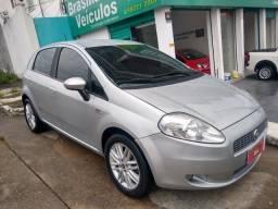 Fiat Punto 1.8 Carro Top Venha Conferir Entrada de R$1.000,00 - 2011