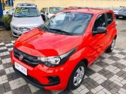 FIAT MOBI 2018/2019 1.0 8V EVO FLEX LIKE. MANUAL - 2019