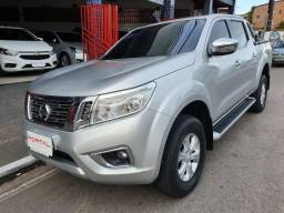 FRONTIER 2018/2019 2.3 16V TURBO DIESEL XE CD 4X4 AUTOMÁTICO - 2019