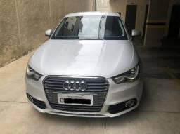 Audi A1 2012 Impecável - 2012