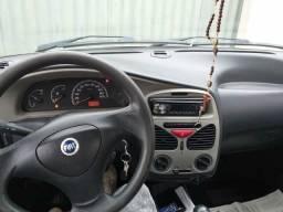 Caminhonete Fiat Strada - 2008