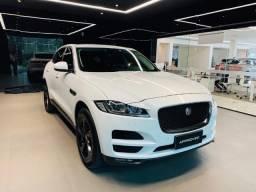 F-Pace Prestige 2.0 180cv. diesel 2019! - 2019