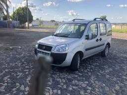 Doblò essence 1.8 7 lugares - 2017