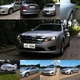 Vendo Ford Fusion 2.5 SEL 2012 - 2012