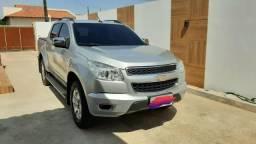 Vende-se S10 LTZ flex novissima - 2014