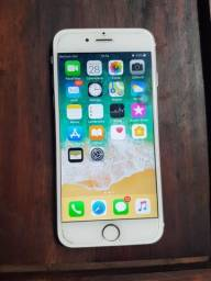 Iphone 6 64 Gb so R$550