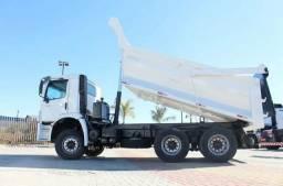 Caminhão caçamba  - 2009