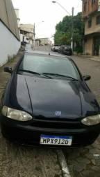 Fiat Siena 4 Portas Completo - 1999