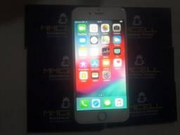 IPhone 6 64G todo original 900,00