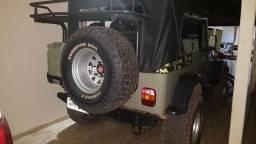 Jeep willis 28.000,00