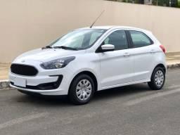 Ford Ka 1.0 SE 2018/2019 Garantia de Fábrica - 2019