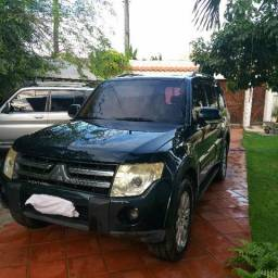 Pajero Full 3.2 Turbo Diesel , 7 Lugares, 2008 - 2008