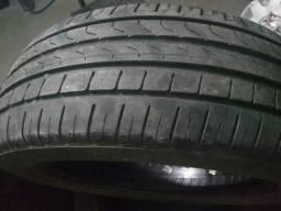 4 pneus 195/55/16 cinturato
