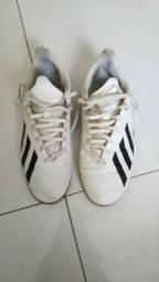 Tenis Futsal Adidas - Semi Novo