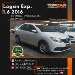 Logan Expression 1.6 2016 - 2016