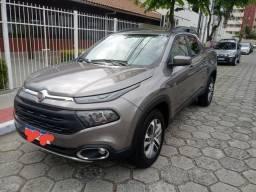 Fiat Toro Feedom - 2018