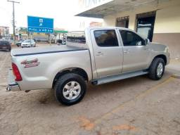 Hilux 2.5 top - 2010