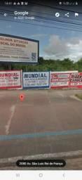 Nelson Garcia vende terreno com 80m pra Avenida São Luís Rei de França, 9900m2.