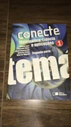 Conecte: Matematica: Ciencia E Aplicaçoes Volume 1