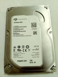 HD Seagate 1TB Sata
