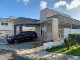 Casa mobiliada no Green Club 1 com 215m²