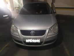 Volkswagen Polo Hatch 1.6 - ano 2009