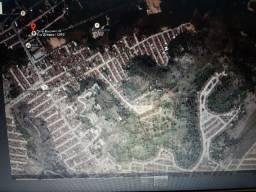Exelente area dentro do centro urbano do Benedito Bentes II