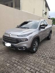 Fiat Toro Volcano 4x4 AT9 Diesel 2020