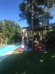 Alugamos uma bela casa para temporada com 3 suítes no Arraial D'Ajuda em Porto Seguro