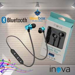 Fone Bluetooth | Inova