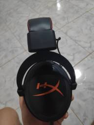 Headset hyperx cloud core