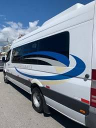 Vendo Van Sprinter 515