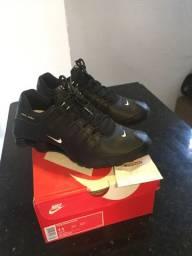 Vendo Nike shox 4 molas - n 43