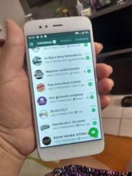 Vendo celular xiomi 64 gigas 600 reais