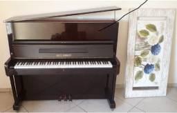 CasaDePianos Especializada Somente Em Pianos Acusticos D Excelentes Qualidades