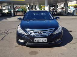 Hyundai SONATA gls 2.4 16v 2012