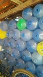 Vasos de água mineral pra vender