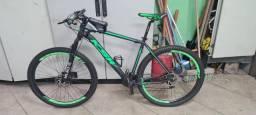 Bicicleta ksw xlt aro 29 24v