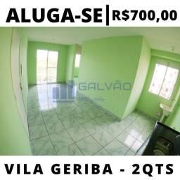 CC - Apartamento 02 quartos na Praia da Baleia, Vila Geribá Manguinhos Serra-ES