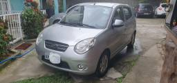 Piacnto 2009 Gasolina automático