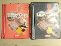 Revista Lição de Casa - Coleção Estadão - 32 volumes