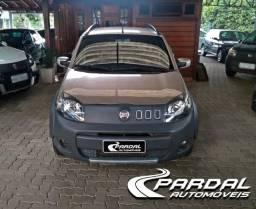 Fiat Uno 1.4 Way