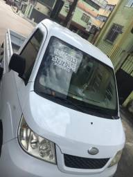 Pick-up Rely 1.0 2p 2013