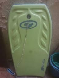 Prancha bodyboard apenas 60 reais
