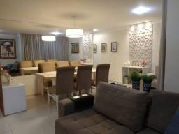 Apartamento Porteira Fechada 3 Quartos No Calhau Varandas Gram Park