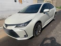 Toyota Corolla XEI 2O20 - Leia a Descrição