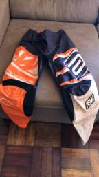 Conjunto Kit Calça + Camisa Asw 2020 Trilha