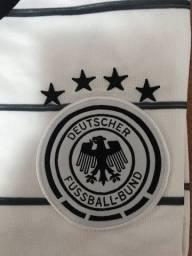 Camisa de time - Seleção da Alemanha