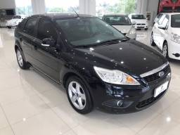 Lindo Focus 1.6 GLX com ABS 2013, revisado, emplacado 2020